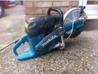Makita DPC 6340 petrol disc cutter