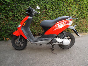 scooter 2008