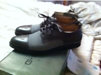 G/STAR SHOES BRAND NEW IN BOX NEVER BEEN WORN""""