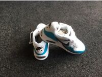 Nike air max trainers laddies brand new