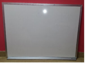 Magnetic Dry Erase Board on Sale !!