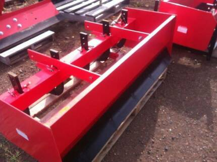 Box Blade Ripper Grader 3 point linkage Box Blade New Penshurst Southern Grampians Preview