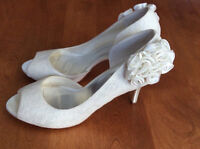 Shoes size 11/ chaussures pointure 11