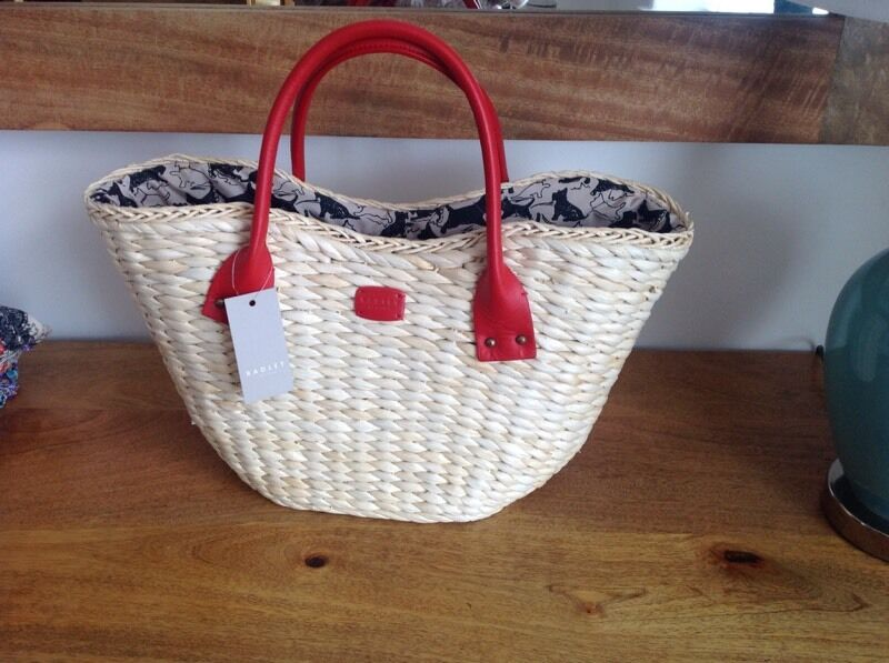 Radley Beach Bag | in Ebbw Vale, Blaenau Gwent | Gumtree