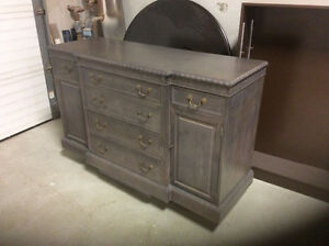 FURNITURE REFINISHING BUSINESS IS FOR SALE