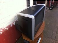 Sony Vega Fatscreen 32 inch TV + stand
