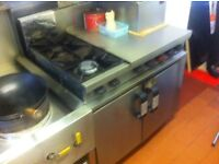 Commercial Catering Cooker