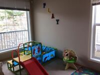 Ladybugs Playhouse Chaparral Dayhome FT,PT or Drop In