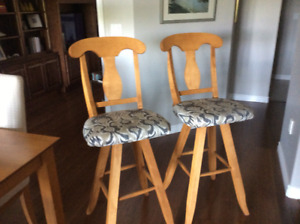 Canadel stools for sale