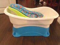 Summer Infant Right Height Tub