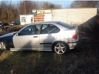 BMW COUPE SPARES
