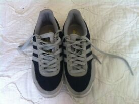 Adidas trainers size uk 6