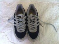 Adidas trainers size uk 6