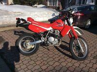 1994 Honda XR650