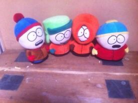 South Park ted's