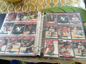 *** 600 CARTES DE HOCKEY ***