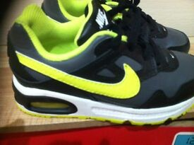 Nike Air trainers Nearly New