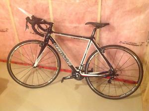Mint shape 2013 Redline carbon conquest pro Cyclocross 1300 FIRM