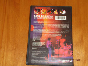 JIMI HENDRIX...DVD'S & CD'S Kitchener / Waterloo Kitchener Area image 2
