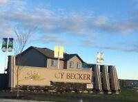 Cy Becker North - Rare Basement Access - Act Fast!