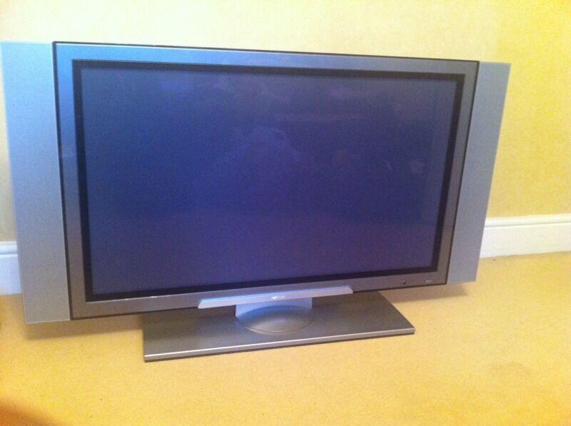 42 Inch Hitachi Plasma Tv In Sparkhill West Midlands