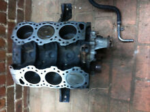 NISSAN 300ZX VG30E 3.0L 12V SOHC V6 ENGINE BLOCK Campbelltown Campbelltown Area Preview