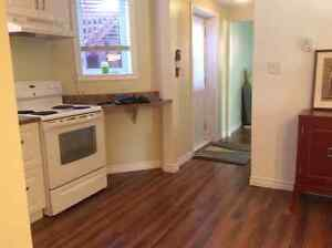 West End/Central St. John's - New One Bedroom Spacious Apartment St. John's Newfoundland image 9
