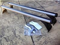 For sale roof bars Bmw series 3 and 5!!!