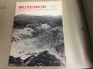 Science and Scientific American