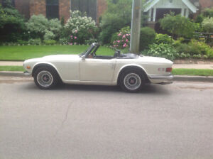 Triumph Tr6 | Great Selection of Classic, Retro, Drag and