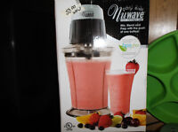 Nu Wave Blender – Brand New in the Box