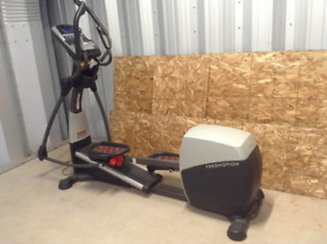 Freemotion 955 Elliptical for sale