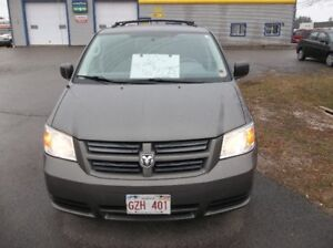 LOW LOW PRICE GREAT VAN NEW MVI AND TIRES.