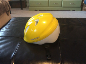 Scwinn toddler bike helmet