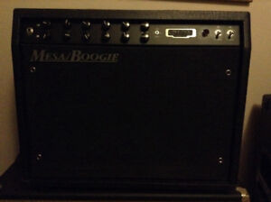 Mesa Boogie F50 Amp - Great Condition
