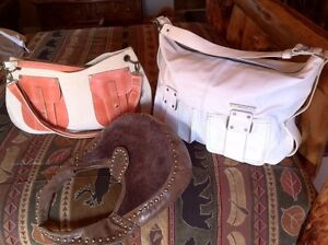 3 Matt&Nat Handbags/Purses
