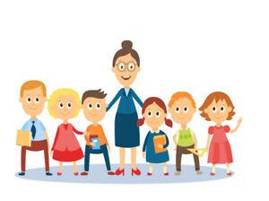 Gr. 1 till Gr. 6: Tutoring by Ontario Certified Teacher