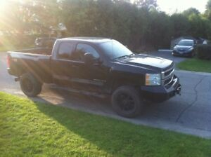 2008 chevrolet silverado 2500 hd diesel leather ltz
