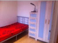 Large Single Room in Treforest 1 minute walk to Uni all bill incl