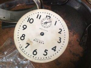 Big Ben 1931 alarm clock