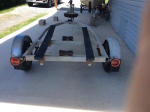 1984 Roadrunner boat trailer