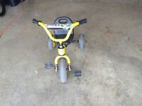 Tonka Tricycle