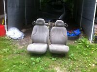 1998 Chevrolet z24 Coupe (2 door) part out