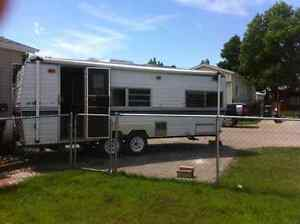 Fantastic Trailer  Buy Or Sell Used Or New RVs Campers Amp Trailers In Winnipeg