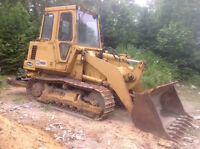 Bulldozer Caterpillar 943