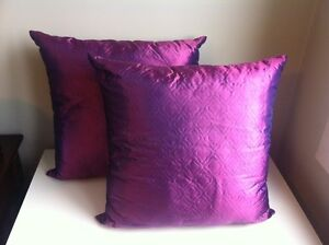 NEW Accent Pillows