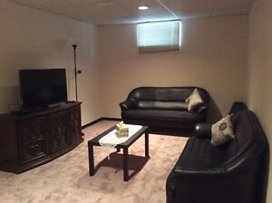 Separate Basement for rent in west end - GREAT LOCATION!!!!!!