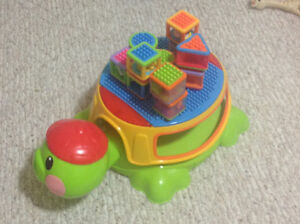 Vtech interactive Toddler Toys - 2 posted London Ontario image 2