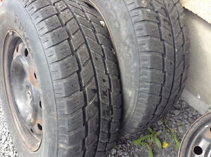 RIMS & TIRES !!** NEW VERY LOW PRICE !!** OPEN TO OFFERS !!