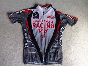 Size M ...CYCLING JERSEY...as NEW